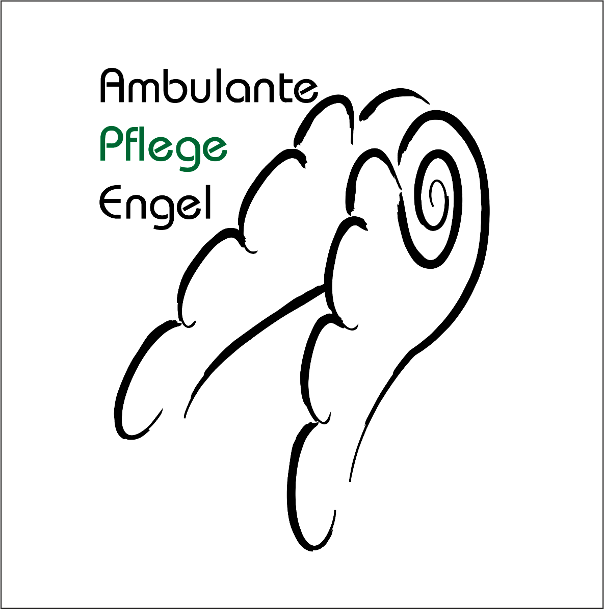 Ambulante Pflegeengel