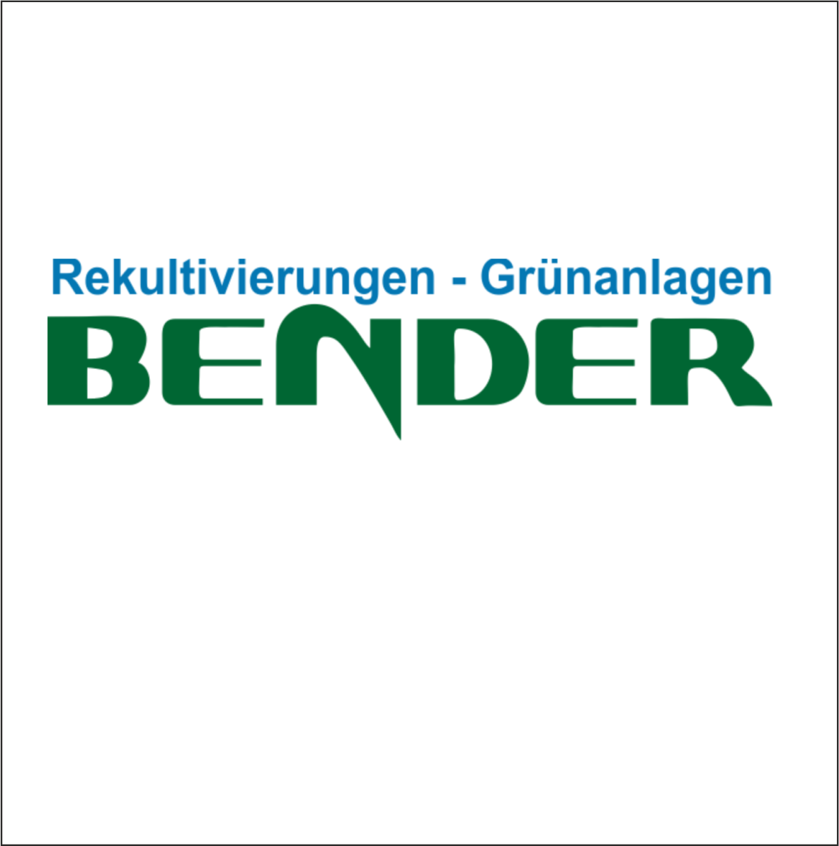 Bender Grünanlagen