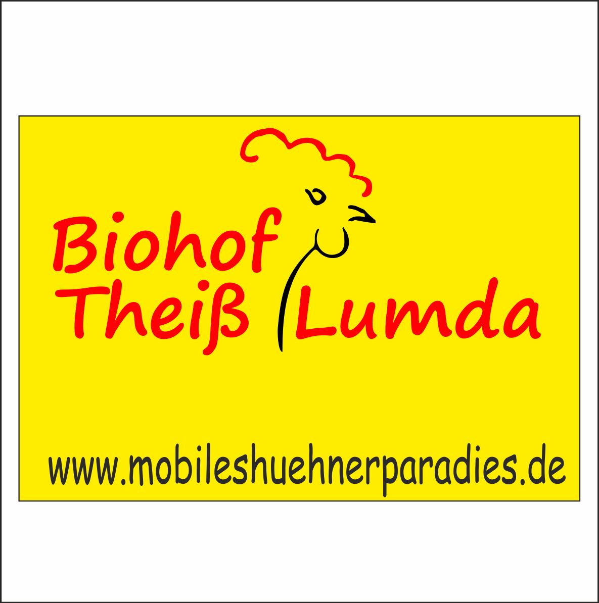 Biohof Theiß
