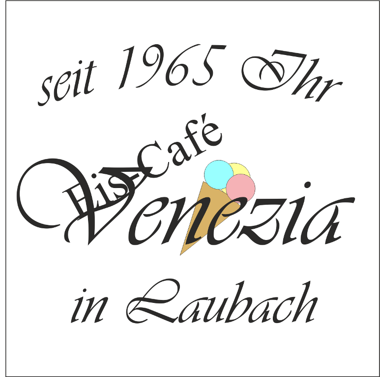 Eiscafe Venezia Laubach