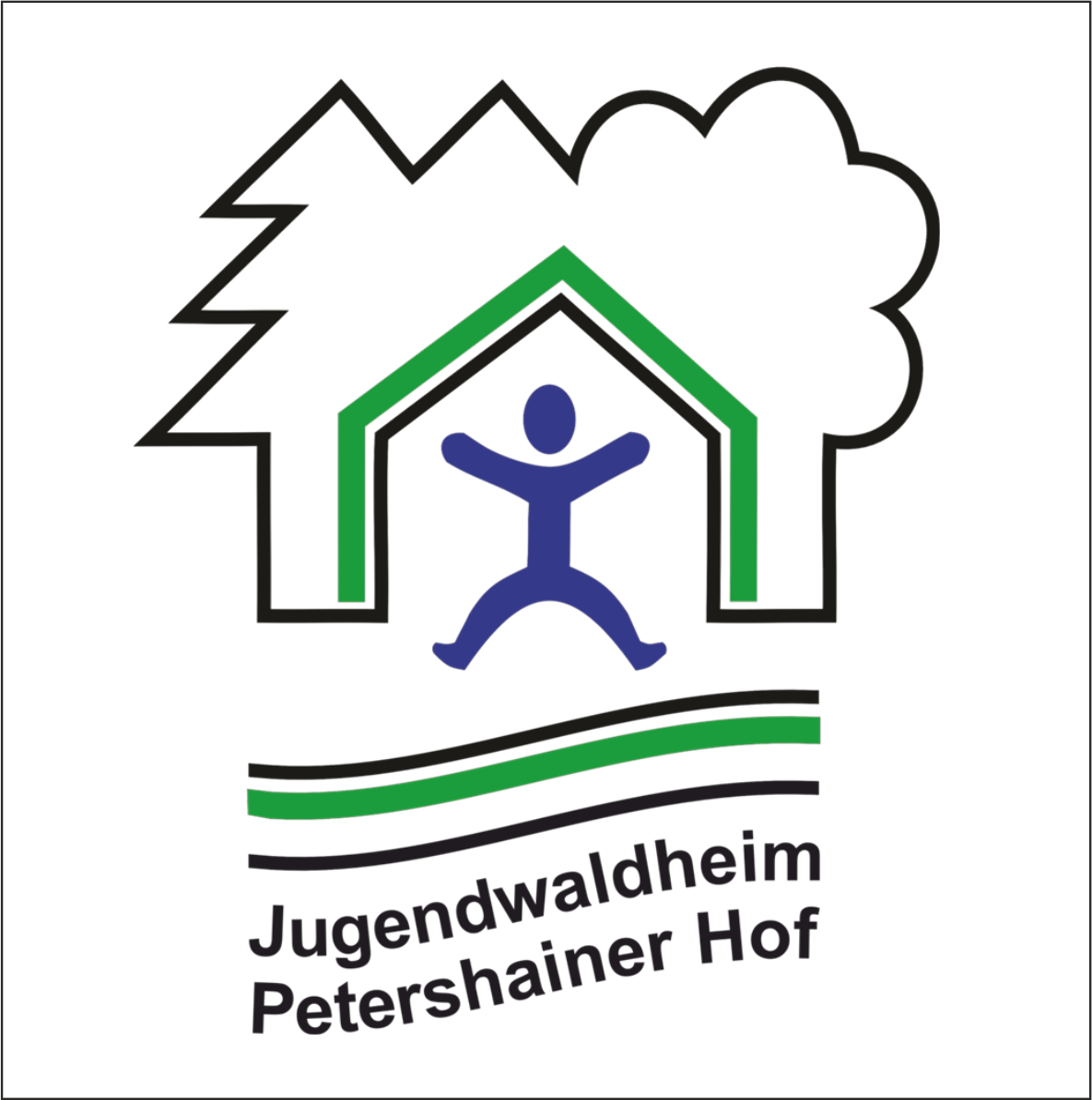 Jugendwaldheim Petershainer Hof