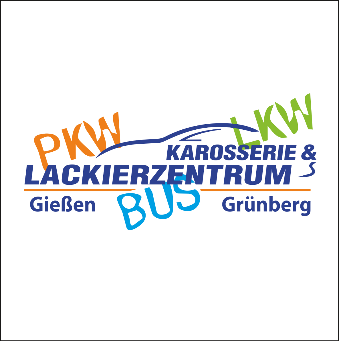 Lackierzentrum