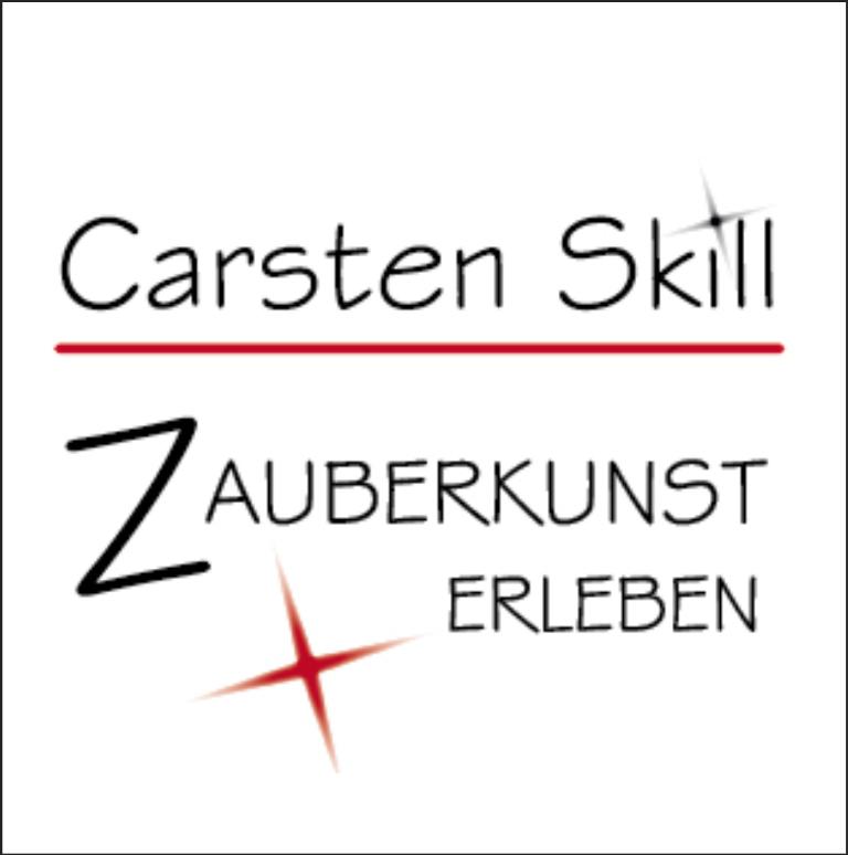 Carsten Skill Zauberkunst